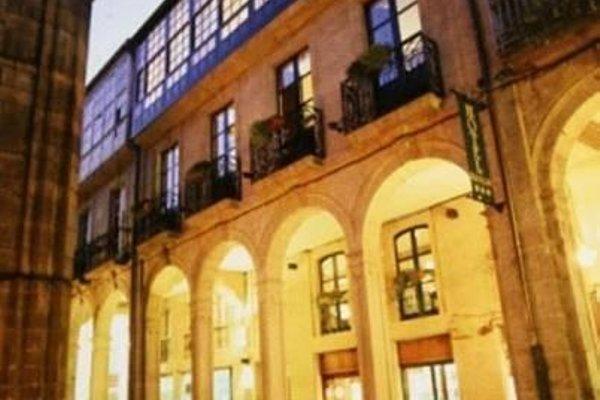 Hotel Rua Villar - 23
