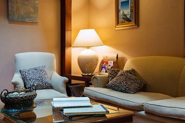 Hotel Rua Villar - 4