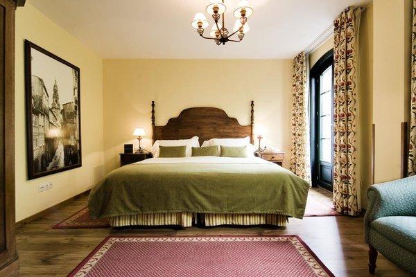Pousadas de Compostela Hotel Pombal - фото 50
