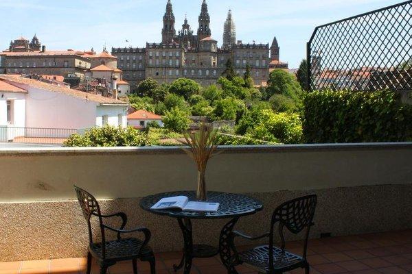 Pousadas de Compostela Hotel Pombal - фото 20