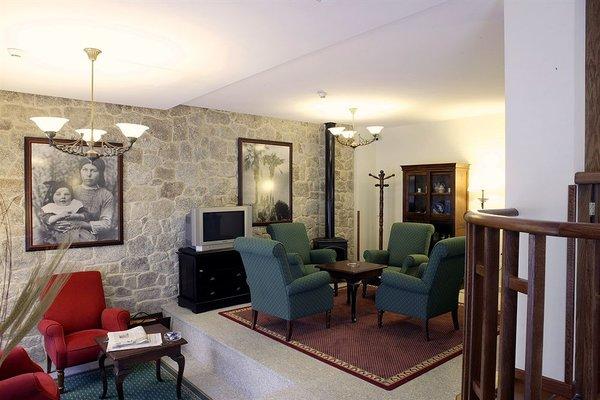 Pousadas de Compostela Hotel Pombal - фото 5