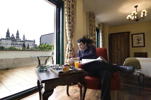 Pousadas de Compostela Hotel Pombal - фото 6