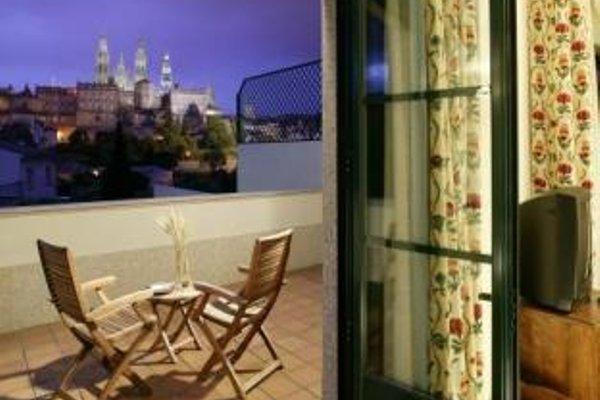 Pousadas de Compostela Hotel Pombal - фото 8