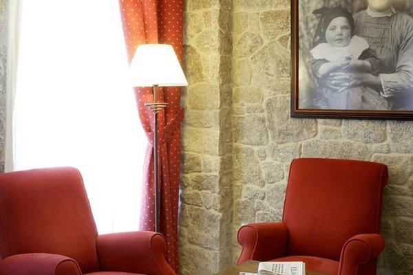 Pousadas de Compostela Hotel Pombal - фото 9