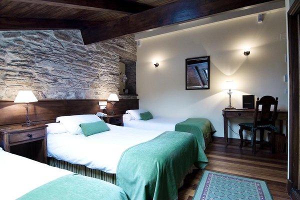 Pousadas de Compostela Hotel San Clemente - фото 5