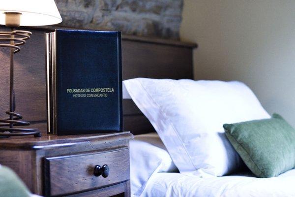 Pousadas de Compostela Hotel San Clemente - фото 7