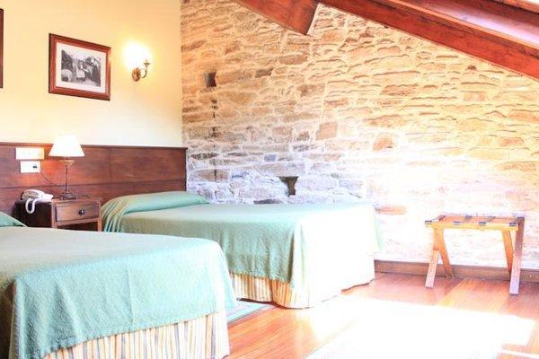 Pousadas de Compostela Hotel San Clemente - фото 8