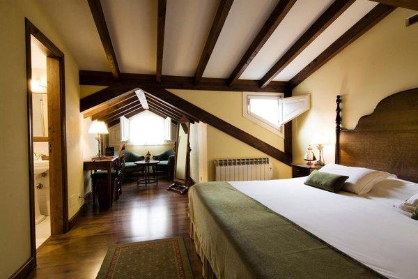 Pousadas de Compostela Hotel Airas Nunes - фото 50