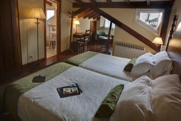 Pousadas de Compostela Hotel Airas Nunes - фото 13