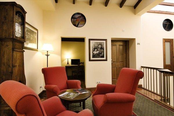 Pousadas de Compostela Hotel Airas Nunes - фото 18