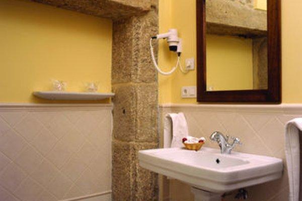 Pousadas de Compostela Hotel Airas Nunes - фото 21