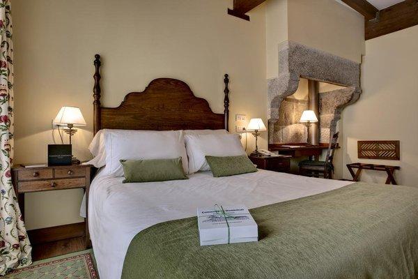 Pousadas de Compostela Hotel Airas Nunes - фото 8