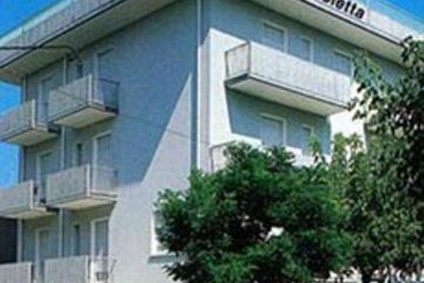 Hotel Oletta - 50