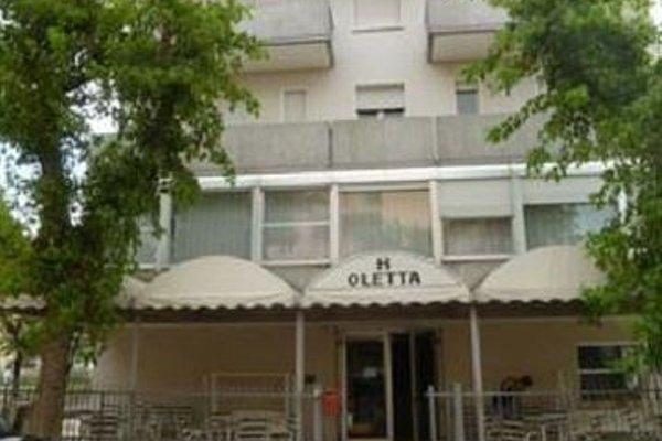 Hotel Oletta - 22