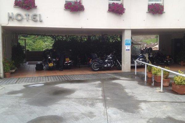 Hotel Miradoiro de Belvis - фото 19