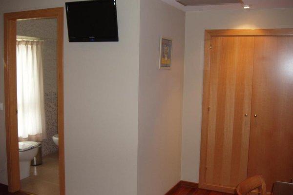 Hotel Miradoiro de Belvis - фото 7