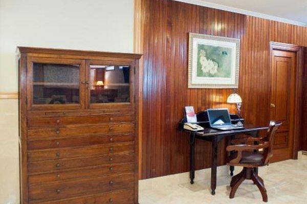 Hotel San Lorenzo - фото 13