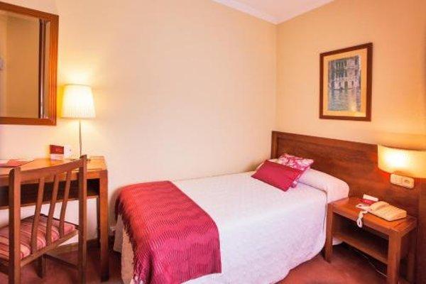 Hotel San Lorenzo - фото 3