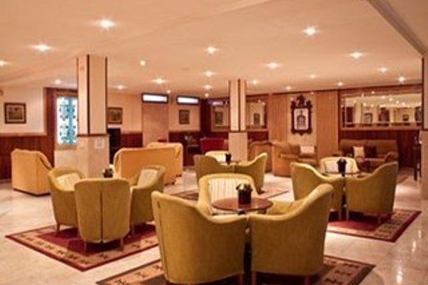 Hotel San Lorenzo - фото 6