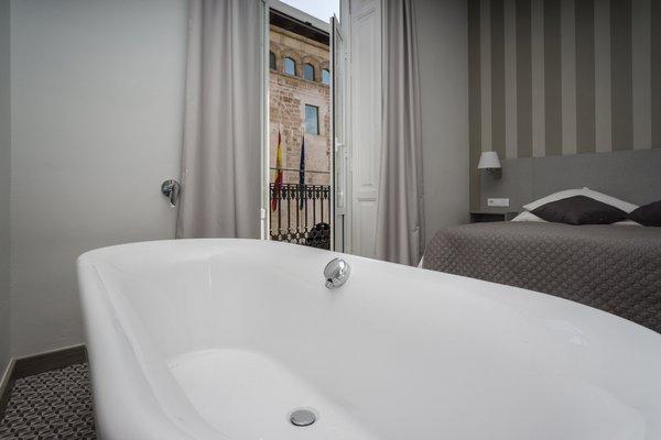 Hotel San Lorenzo - фото 8