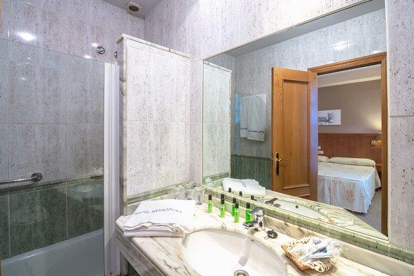 Hotel Herradura - фото 10