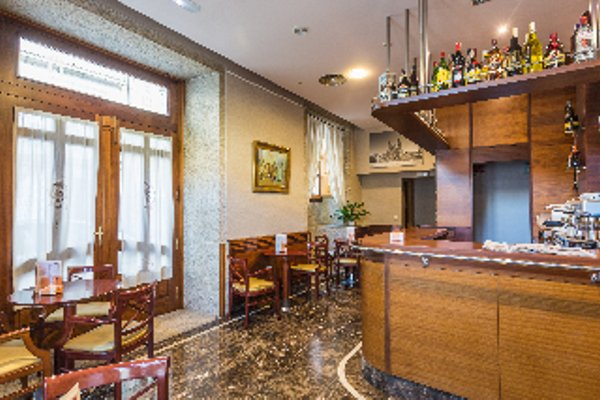Hotel Herradura - фото 13