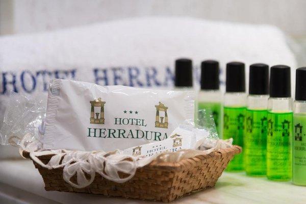 Hotel Herradura - фото 20