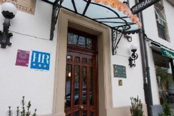 Hotel Herradura - фото 23