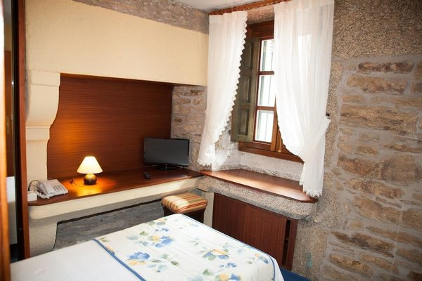 Hotel Entrecercas - фото 50