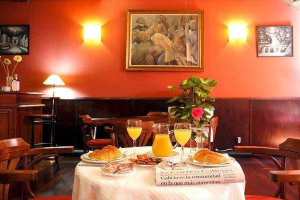 Hotel Entrecercas - фото 12