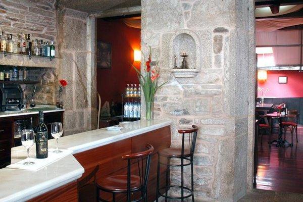 Hotel Entrecercas - фото 13