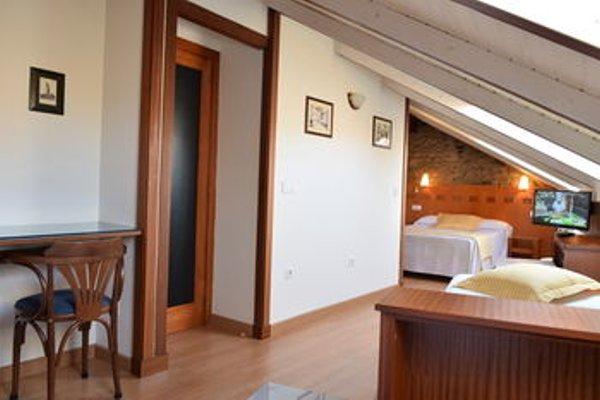 Hotel Entrecercas - фото 15