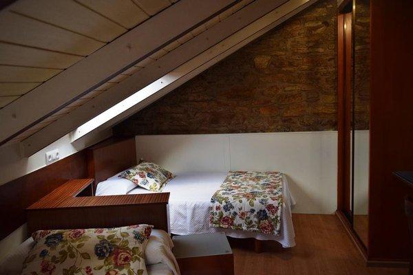Hotel Entrecercas - фото 16