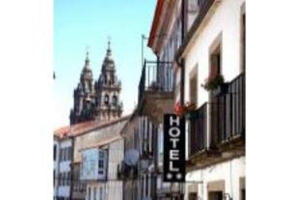 Hotel Entrecercas - фото 21