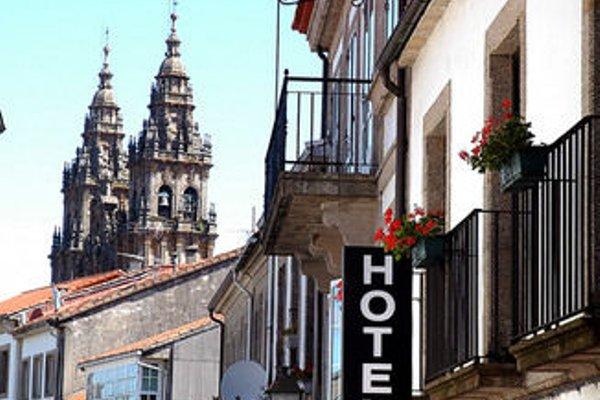 Hotel Entrecercas - фото 23