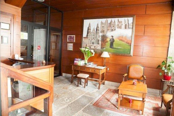Hotel Entrecercas - фото 5