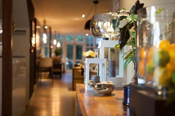 Hotel Gastronomico San Miguel - фото 16