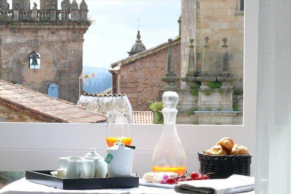 Hotel Gastronomico San Miguel - фото 20