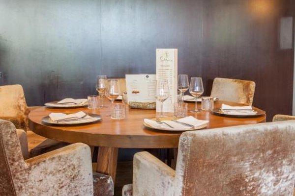 Hotel Gastronomico San Miguel - фото 5