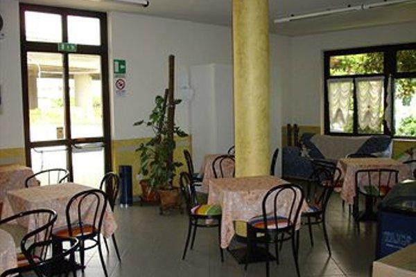 Albergo Trattoria Emiliana - фото 11