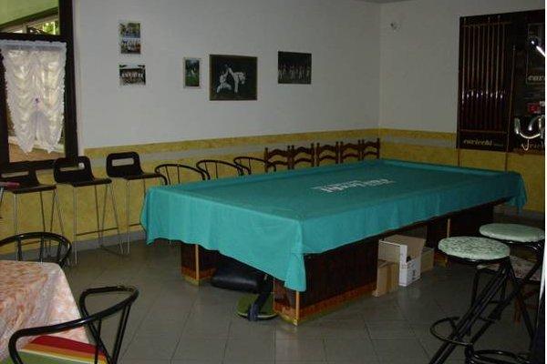 Albergo Trattoria Emiliana - фото 13