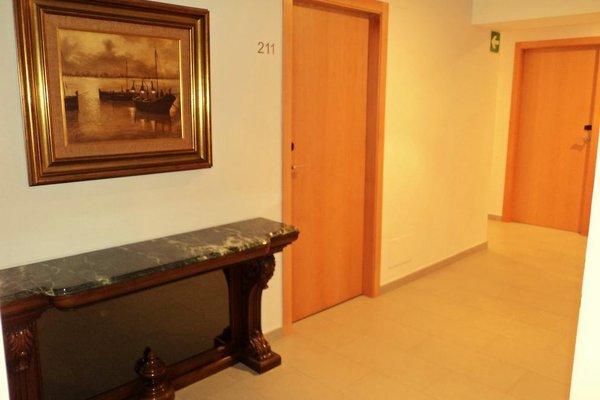 Hotel Windsor - фото 10