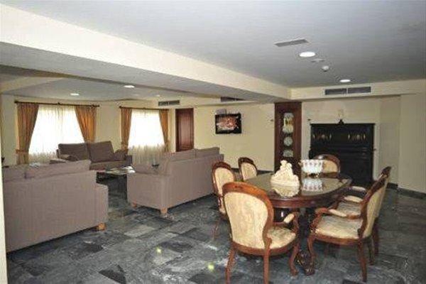 Hotel Windsor - фото 11