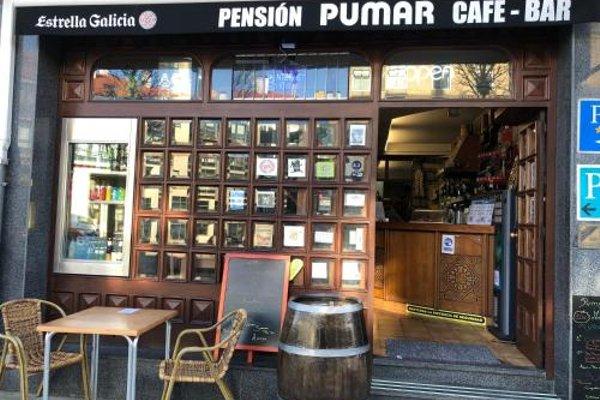 Pension Pumar - фото 50
