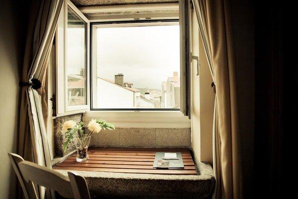 Hotel Fonte de San Roque - фото 17