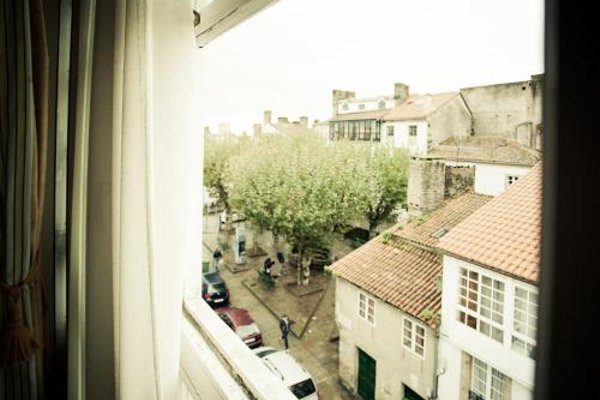 Hotel Fonte de San Roque - фото 20