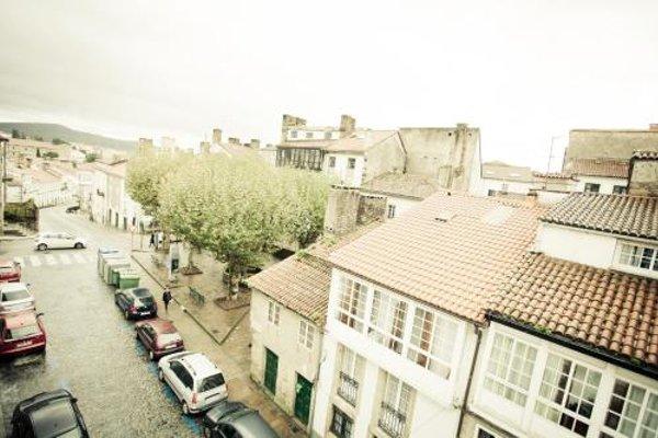 Hotel Fonte de San Roque - фото 22