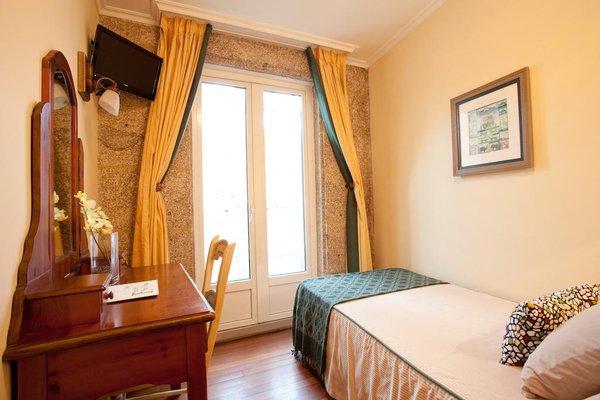 Hotel Fonte de San Roque - фото 3