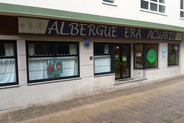 Albergue Acuario - фото 22