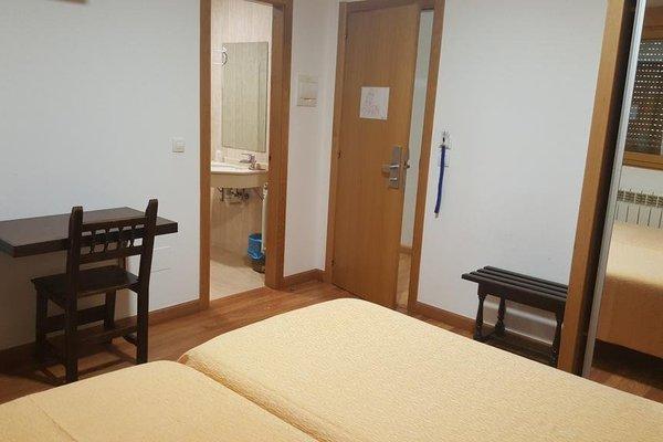 Hotel San Lazaro - фото 50